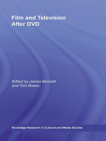 Film and Television After DVD ebook by