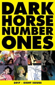 Dark Horse Number Ones ebook by Various