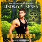 Morgan's Son audiobook by