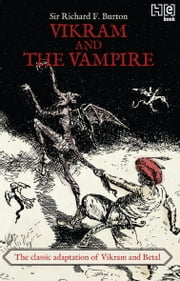 Vikram And The vampire ebook by Richard F. Burton