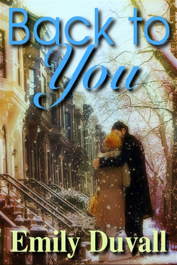 Back To You ebook by Emily Duvall