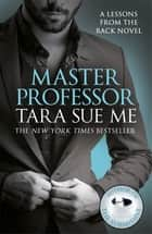 Master Professor: Lessons From The Rack Book 1 ebook by