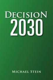 Decision 2030 ebook by Michael Stein