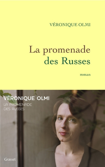 La promenade des Russes eBook by Véronique Olmi