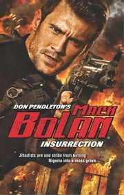 Insurrection ebook by Don Pendleton