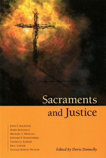 Sacraments and Justice ebook by