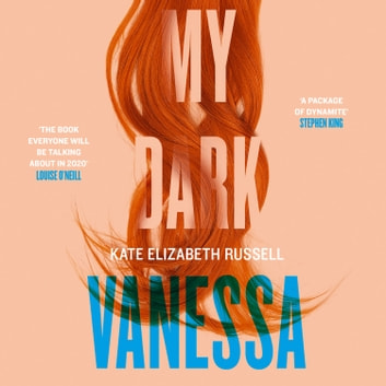 My Dark Vanessa audiobook by Kate Elizabeth Russell