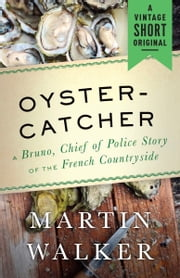 Oystercatcher ebook by Martin Walker