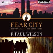 Fear City audiobook by F. Paul Wilson