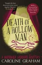 Death of a Hollow Man - A Midsomer Murders Mystery 2 eBook by Caroline Graham