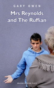 Mrs Reynolds and the Ruffian ebook by Gary Owen