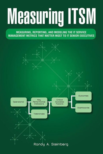Measuring itsm ebook by randy steinberg 9781490719443 rakuten kobo measuring itsm measuring reporting and modeling the it service management metrics that matter fandeluxe Gallery
