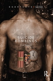 Suicide Bombings ebook by Riaz Hassan