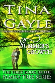 Summer's Growth ebook by Tina Gayle