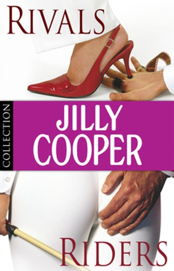 Jilly Cooper Riders Ebook