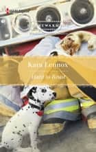 Hard To Resist (The Family Rescue) ebook by Kara Lennox