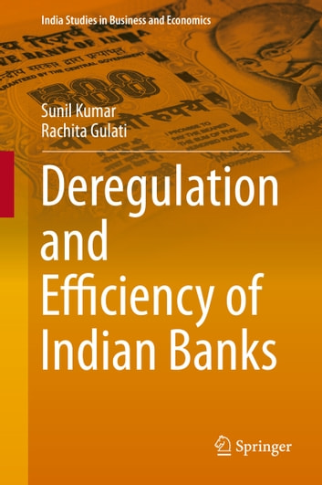 roles of deregulation on banking sector Bank deregulation leads to disaster: t he idea of the governor of the bank of england shouting from the rooftops is one that financial sector housing market.