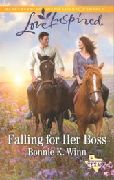 Falling for Her Boss ebook by Bonnie K. Winn