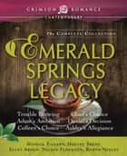 Ebook Emerald Springs Legacy di Monica Tillery