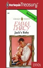 Jack's Baby ebook by Emma Darcy