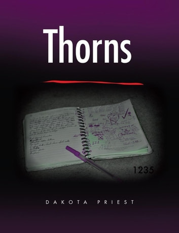 Thorns ebook by Dakota Priest