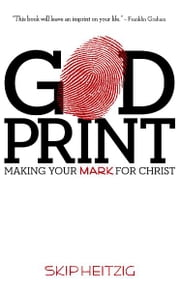 God Print ebook by Heitzig, Skip