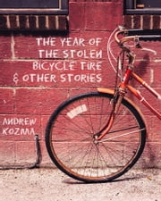 The Year of the Stolen Bicycle Tire and Other Stories ebook by Andrew Kozma