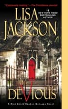 Devious ebook by Lisa Jackson