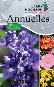 Annuelles ebook by Kobo.Web.Store.Products.Fields.ContributorFieldViewModel