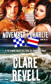 November-Charlie ebook by Clare Revell