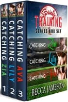 Spring Training Box Set ebook by Becca Jameson