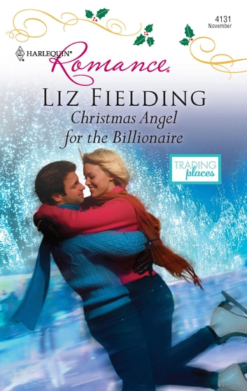 Christmas Angel for the Billionaire 電子書 by Liz Fielding