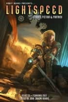 Lightspeed Magazine, February 2013 ebook by