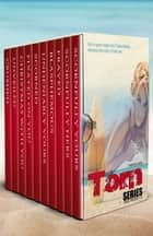 Torn Series (The Complete Set) ebook by Pamela Ann