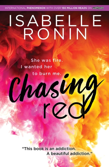 Chasing Red ebook by Isabelle Ronin