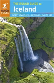 The Rough Guide to Iceland ebook by Rough Guides