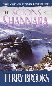 The Scions of Shannara ebook by Terry Brooks