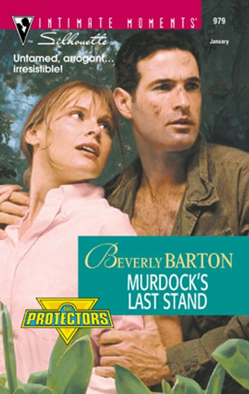 Murdock's Last Stand ebook by Beverly Barton