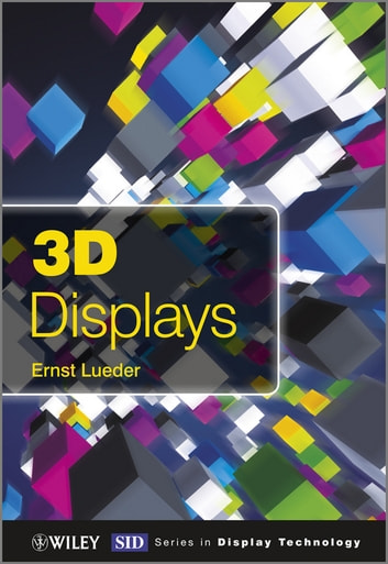 3D Displays ebook by Ernst Lueder