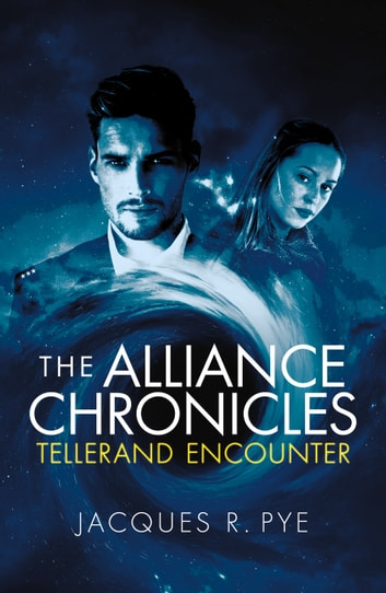 Tellerand Encounter ebook by Jacques R. Pye