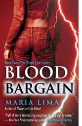 Blood Bargain ebook by Maria Lima