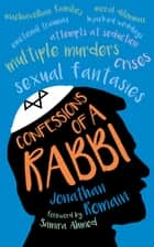 Confessions of a Rabbi ebook by Jonathan Romain, Jonathan Romain