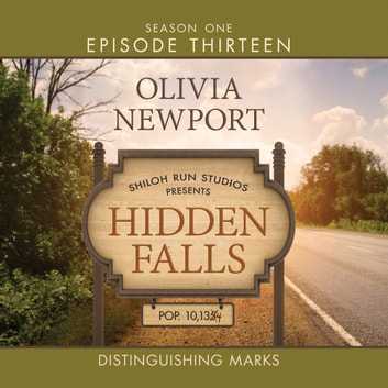 Distinguishing Marks audiobook by Olivia Newport