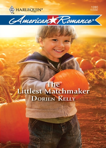 The Littlest Matchmaker (Mills & Boon Love Inspired) ebook by Dorien Kelly