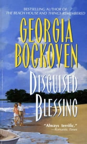 Disguised Blessing ebook by Georgia Bockoven
