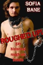 Roughed Up! Gay Historical Rough Sex Bundle ebook by Sofia Bane