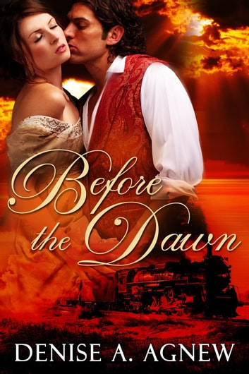 Before The Dawn ebook by Denise A. Agnew