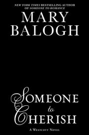 Someone to Cherish ebook by Mary Balogh