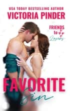 Favorite Sin ebook by Victoria Pinder