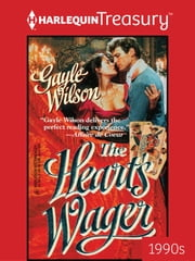 The Heart's Wager ebook by Gayle Wilson